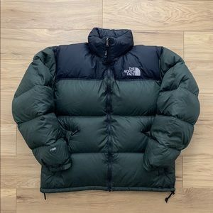 🫒The North Face 700 Down Nupste (Fits L-XL)